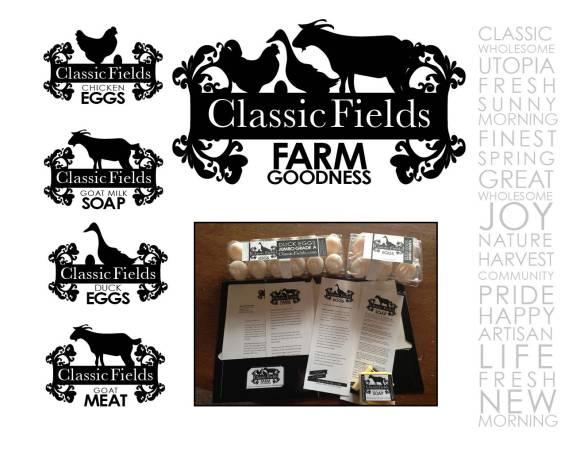 Classic Fields 01